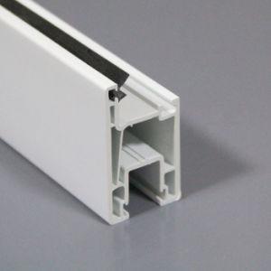 Окна и двери из ПВХ профиля окна из ПВХ профиля/PVC пластмассовую рамку/UPVC профиль для окон и дверей