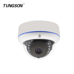 3MP CCTV Vandal-Proof POE IR ONVIF 3,6 mm Dôme Caméra IP de sécurité