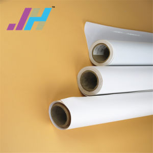 Banner com revestimento de PVC brilhante 510gsm
