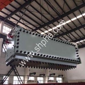 産業高圧高温油圧オイルクーラー