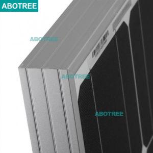 100W het mono ZonneZonnepaneel van de Module voor Zonne ElektroMachine