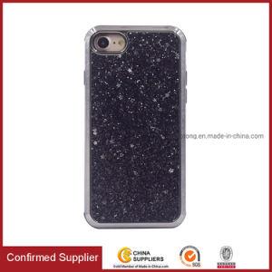 Glitter hybride Bling Téléphone Mobile étui de protection antichoc