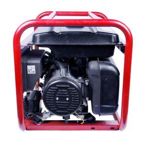 力値の製造すべてのタイプガソリン空気によって冷却されるガソリン携帯用電気発電機(EPAのキャブレターのセリウム)