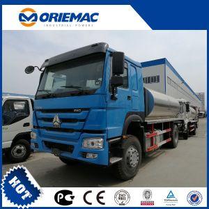 Camion di spruzzatura del distributore del bitume dell'asfalto di Dongfeng 190HP 8m3