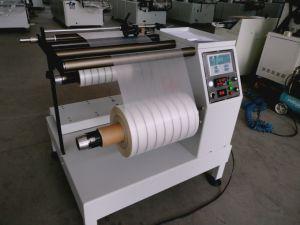 Het opnieuw opwinden van de Snijmachine van het Broodje van het Document van Machines met SGS