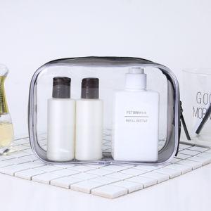 Top Fashion Design unique coulisse Wash Bag Sac de Toilette Frais de voyage