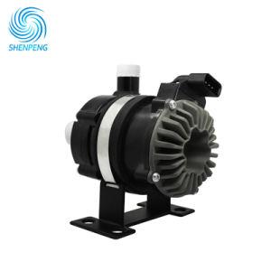 Поток 2500zg 12V Smart туалет BLDC насоса