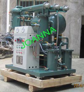 Vide Single-Stage purificateur d'huile de transformateur de puissance, inductance mutuelle de l'interrupteur de l'huile d'huile,