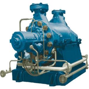 DG boiler water Circulation Pumps