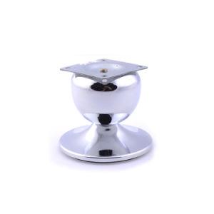 現代食事のステンレス鋼のコーヒーテーブルの足