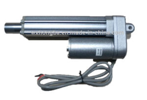 50mm Stroke 24V DC Electric Linear Actuator Waterproof High Speed 100mm/S, Reciprocating DC Motor (HB - DJ806)