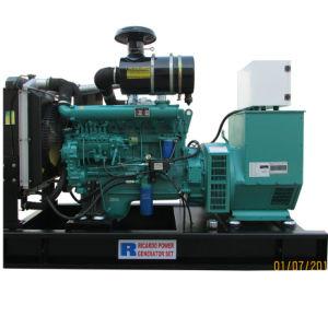 100kw Reeks van de Generator van Ricardo de Diesel voor Verkoop