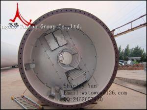 Wind-Turbine-Aufsatz für Wind-Stromnetz