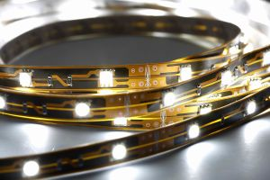 Luce di striscia luminosa eccellente del LED 30 SMD5050/M IP20