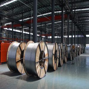 Cavo di ASTM B399 AAAC tutti i conduttori della lega di alluminio