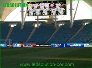 Football Stadium Perimeter SMD LED Display