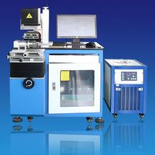 machine de marquage au laser CO2 non métalliques pour le plastique acrylique