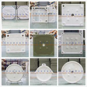 Filtro da Caixa de velocidades automática pressione para tratamento de águas residuais da mina de carvão