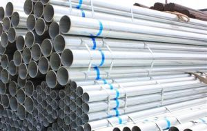 Galvanisiertes Steel Pipe Using für Special Purpose