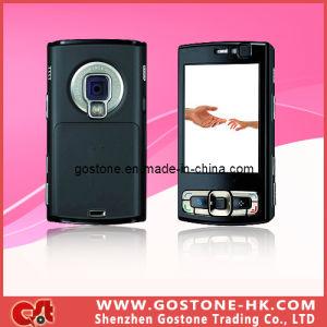 Originele Mobiele Telefoon N95 (8GB), N95 (2GB) N96, N85, N86 Geopend, de Mobiele Telefoon van de Muziek