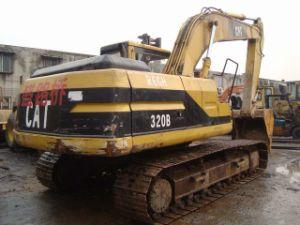 Used Crawler Excavators Cat 320b