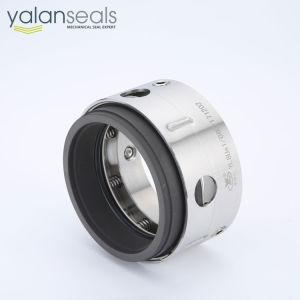 59U mechanische Verbinding voor Compressoren, Vacuümpompen en Reactoren