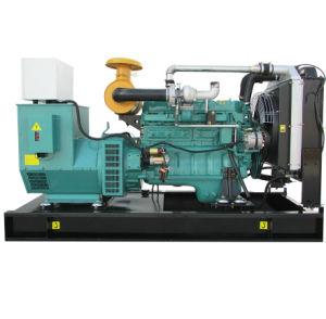 tipo aperto gruppo elettrogeno di 120kw Ricardo diesel