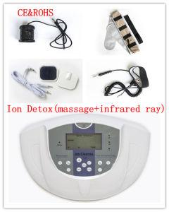 Nuevo pie de desintoxicación multifuncionales spa/baño Detox spa para pies con la pérdida de peso, reducir el dolor de articulaciones