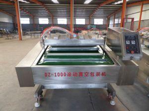 Macchina imballatrice di vuoto semi automatico di alta qualità