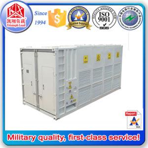 5000kVA Testador de banco de carga para venda para testes do gerador