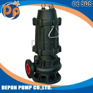 Preiswerte Wq Abwasser-Pumpe für schmutziges Wasser-versenkbare Abwasser-Pumpe