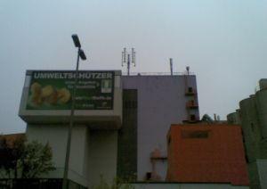 수직 Wind Turbine 5kw