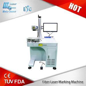 Machine d'inscription en métal et de non-métal (HSGQ-20W)