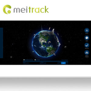 Meitrack Tracking International China Post mit Accout Control Management
