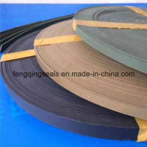 Hydraulischer bronzierter PTFE Führungs-Bandabrieb-Streifen