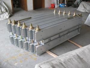 휴대용 컨베이어 벨트 접합 기계 컨베이어 벨트 합동 압박