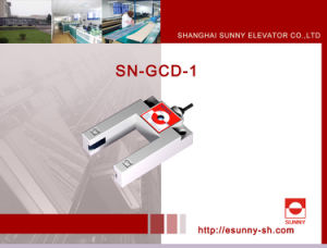 Photoelektrischer Infrarotfühler für Höhenruder (SN-GDC-1)