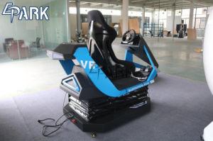 Jogos de simulador de condução automóvel Vr Vr Equipamento de Corridas