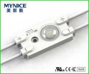 2835 SMD掲示板の印のための防水LEDのモジュールライトを選抜しなさい