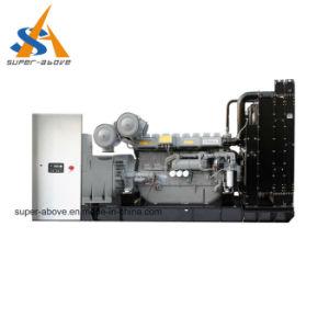 500kVA stille Diesel Generator met Motor Perkins