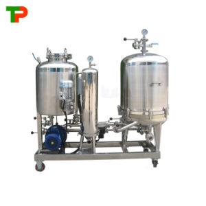 Le filtre de l'équipement pour la bière