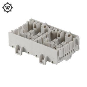 electrodomésticos câmara fria de Moldes de injetoras de plástico