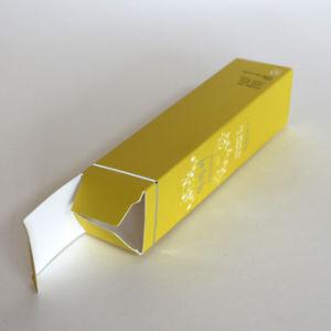 Эффективность папки для Pencil-Box Gluer (GK-780A)