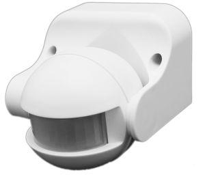 Sensor infravermelho popular IP44 Es-P06 do movimento PIR