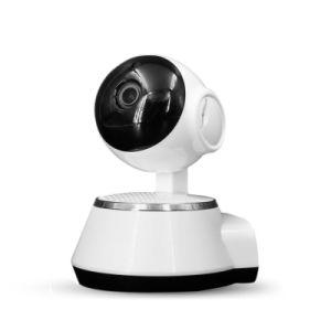 Casa de alta resolución Sistema de Alarma de seguridad de la cámara IP Control Reomote