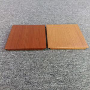 Fabricant Chinois enduire Moistureproof du rouleau de l'aluminium Décoration de plafond
