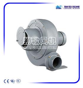 Ventilador radial Blower turbo Industrial de dessulfuração de gases de combustão