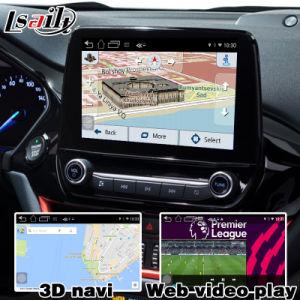 Zone de navigation GPS Lsailt Android pour Ford F-150 Expidition Sync 3 Lincoln Taurus Interface vidéo etc