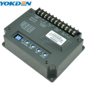 例えば速度のコントローラ2000台のディーゼル機関の速度調節器