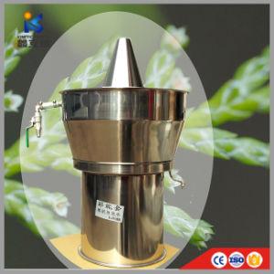 Acier inoxydable Mentha&Pomelo Huile essentielle de l'équipement de distillation faisant l'huile essentielle
